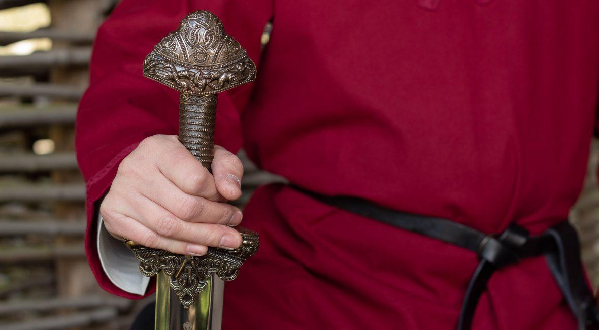 Das Schwert Erik der Rote