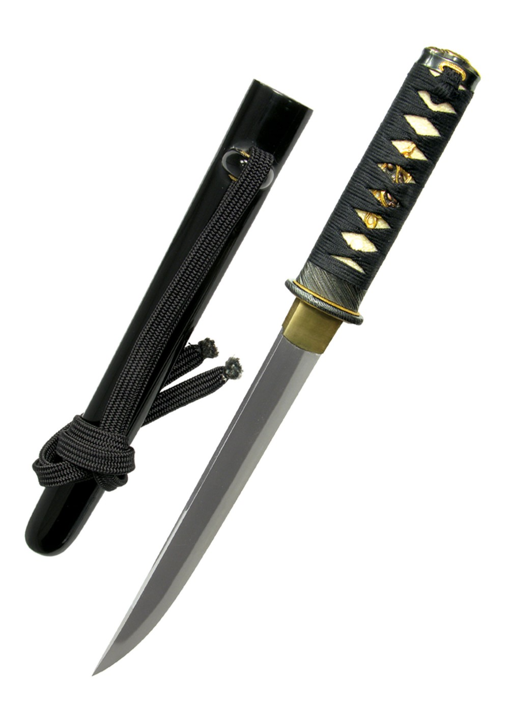 Wind and Thunder Tanto