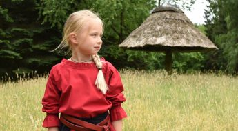 Kindheit, Kindsein und Kinder im Mittelalter