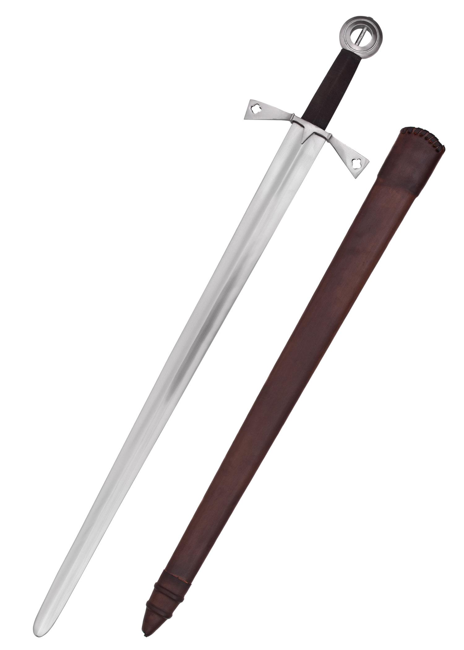 Irisches Einhandschwert, für leichten Schaukampf, SK-B