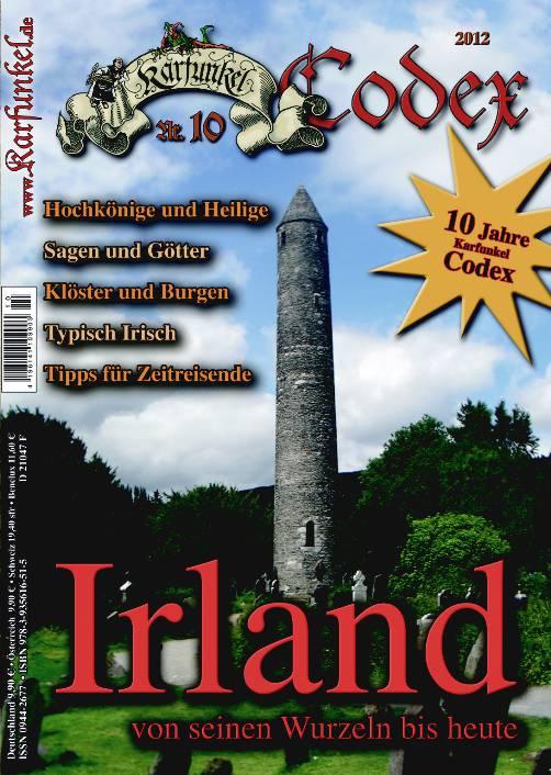 Karfunkel Codex 10: Irland