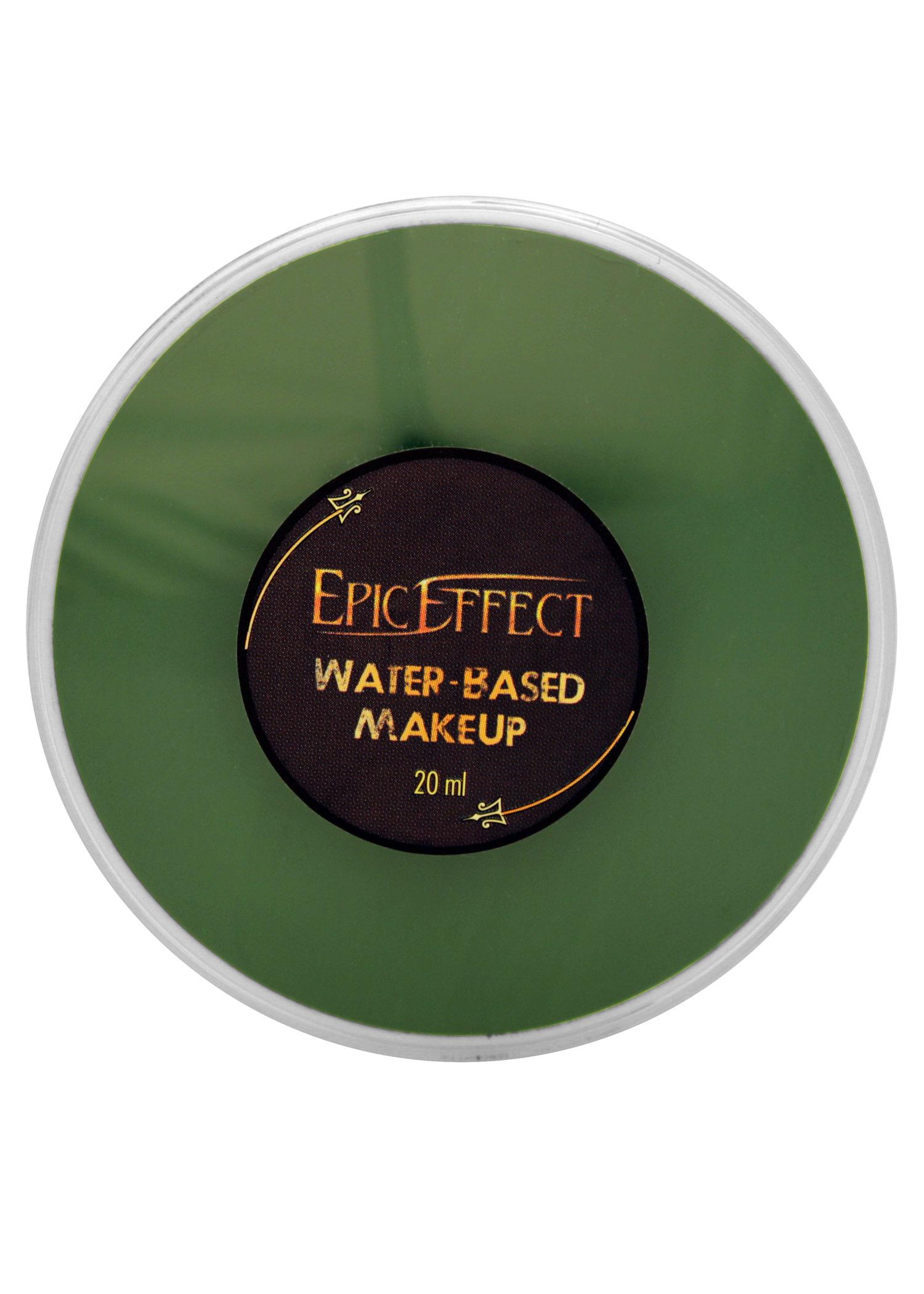 Epic Effect Make-Up - Dunkelgrün