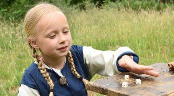 Freizeitideen für Kinder mit Bezug zum Mittelalter
