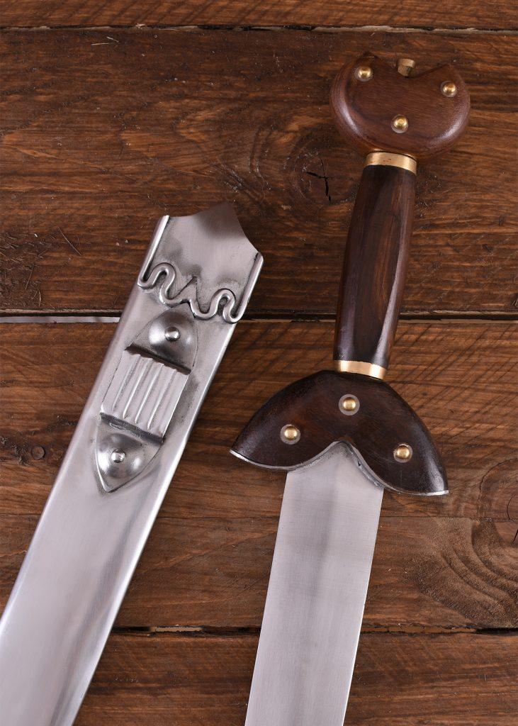 Replik eines keltischen Schwertes aus der Latènezeit