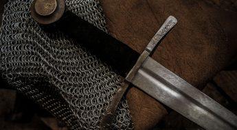 Mittelalter Schwerter und Schwerter weiterer Epochen