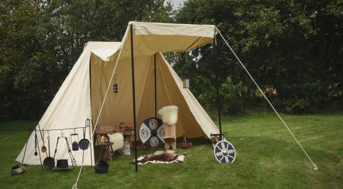 Dein erstes Mittelalter-Lager - Die Grundausstattung