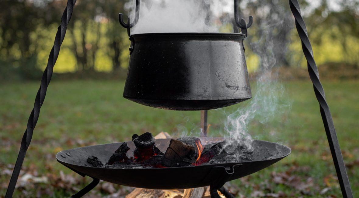 Mittelalter Rezept kochen